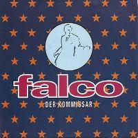 Cover Falco - Der Kommissar [Part II]